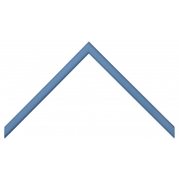 Деревянный багет Синий 122.31.032