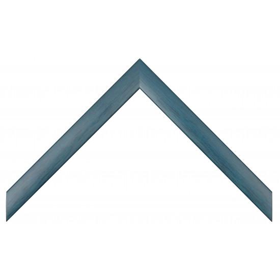 Деревянный багет Синий 127.41.098 в интернет-магазине ROSESTAR фото