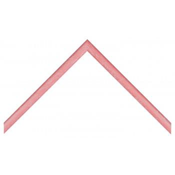 Деревянный багет Розовый 130.43.099