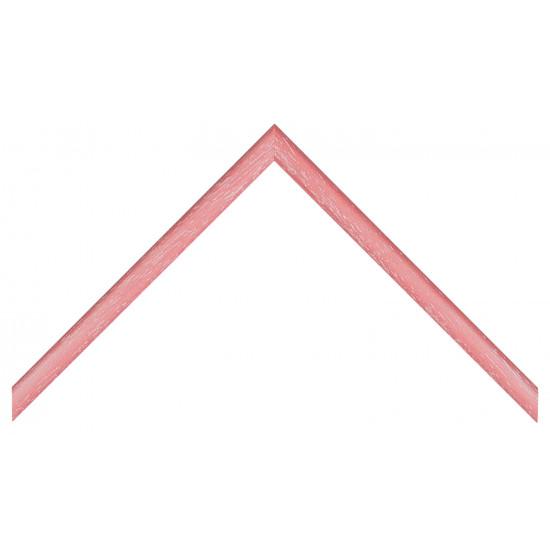 Деревянный багет Розовый 130.43.099 в интернет-магазине ROSESTAR фото