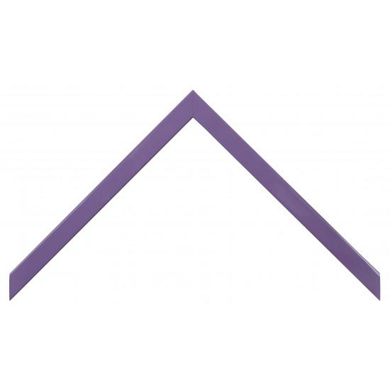 Деревянный багет Фиолетовый 148.31.004 в интернет-магазине ROSESTAR фото