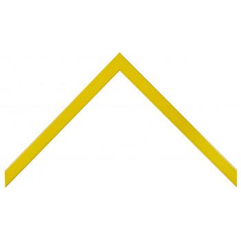 Деревянный багет Жёлтый 148.31.074