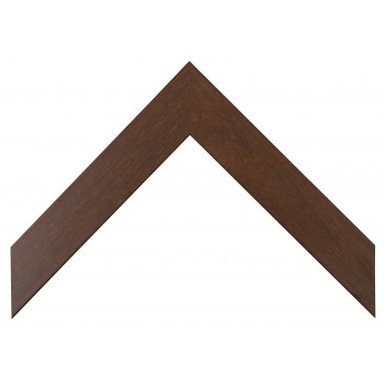 Деревянный багет Темно-коричневый 148.81.086