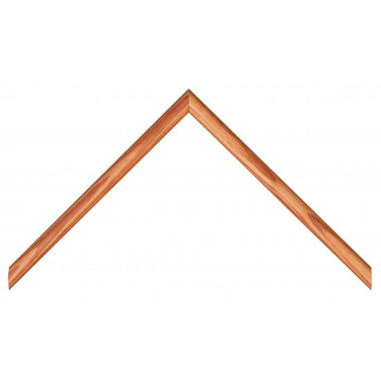 Деревянный багет Коричневый 174.24.040 в интернет-магазине ROSESTAR фото