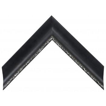 Деревянный багет Черный 213.44.075
