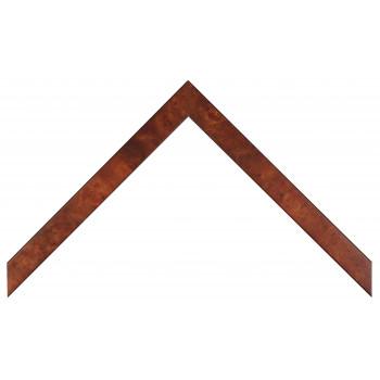 Деревянный багет Темно-коричневый 226.41.025