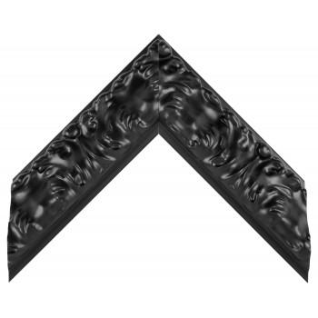 Деревянный багет Черный 271.64.000