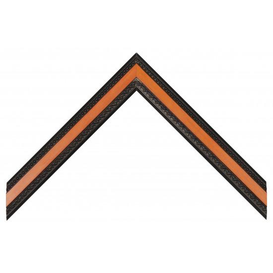 Деревянный багет Коричневый 287.36.132 в интернет-магазине ROSESTAR фото