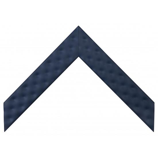 Деревянный багет Синий 300.44.050 в интернет-магазине ROSESTAR фото