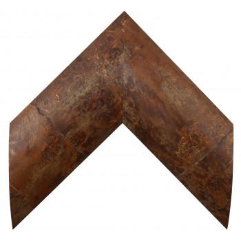 Деревянный багет Темно-коричневый 30963089