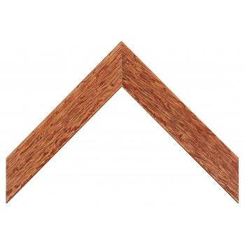 Деревянный багет Терракотовый 335.43.070