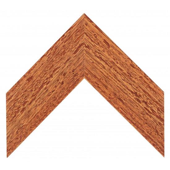 Деревянный багет Терракотовый 335.83.070