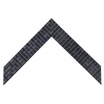 Деревянный багет Черный 085.43.045
