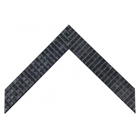 Деревянный багет Черный 085.43.045 в интернет-магазине ROSESTAR фото