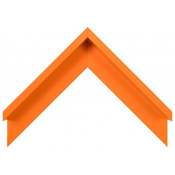 Деревянный багет Оранжевый 106.51.010