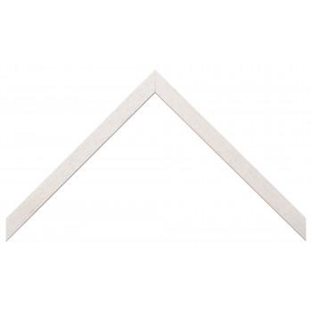 Деревянный багет Белый 107.63.001