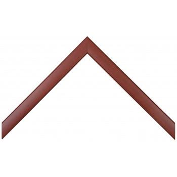 Деревянный багет Бордовый 109.64.039