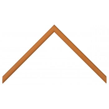 Деревянный багет Оранжевый 122.31.040