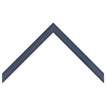 Деревянный багет Синий 123.41.050