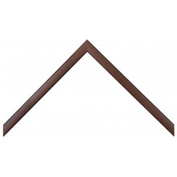 Деревянный багет Темно-коричневый 127.31.067
