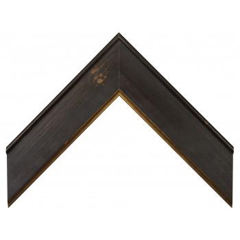 Деревянный багет Коричневый 15453057