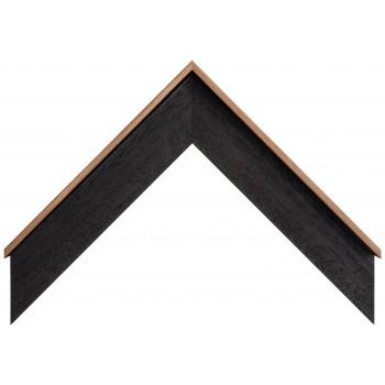 Деревянный багет Светло-коричневый 207.40.983