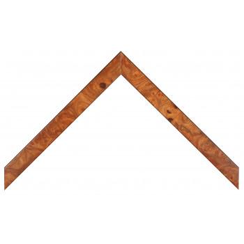 Деревянный багет Коричневый 226.41.026