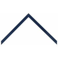 Деревянный багет Синий 328.13.098