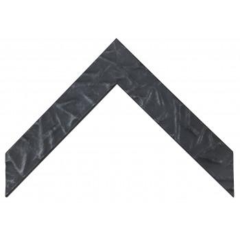 Деревянный багет Черный 339.44.045