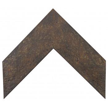 Деревянный багет Терракотовый 346.74.070