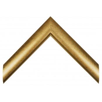 Пластиковый багет Золото CE3-NEG