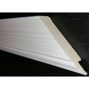 Деревянный багет Белый 386.35.155