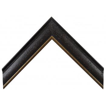 Деревянный багет Коричневый А-В100352