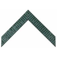 Деревянный багет Зеленый 085.43.047
