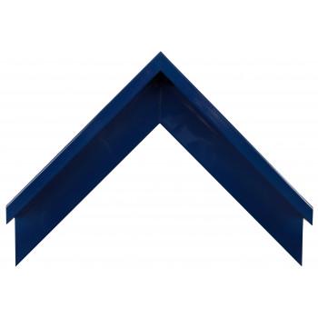 Деревянный багет Синий 106.51.032
