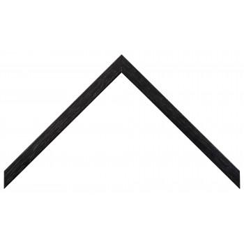 Деревянный багет Черный 107.63.002