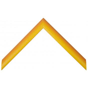 Деревянный багет Оранжевый 108.23.010