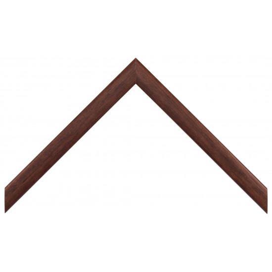 Деревянный багет Темно-коричневый 109.63.067 в интернет-магазине ROSESTAR фото