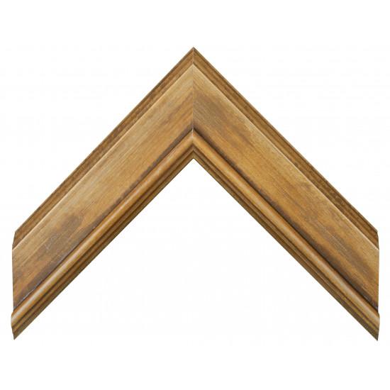 Деревянный багет Бежевый 11563020 в интернет-магазине ROSESTAR фото