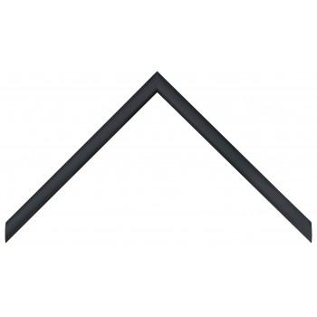 Деревянный багет Черный 122.31.045