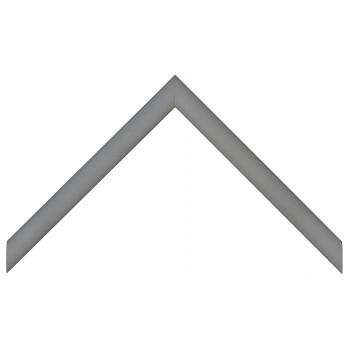 Деревянный багет Серый 123.41.052