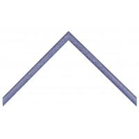 Деревянный багет Синий 130.43.032