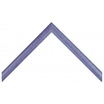 Деревянный багет Синий 131.43.032