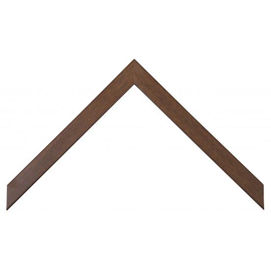 Деревянный багет Темно-коричневый 148.41.086 в интернет-магазине ROSESTAR фото