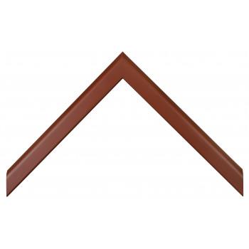 Деревянный багет Бордовый 158.63.046