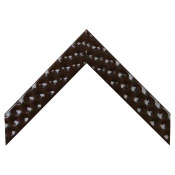 Деревянный багет Темно-коричневый 300.44.067