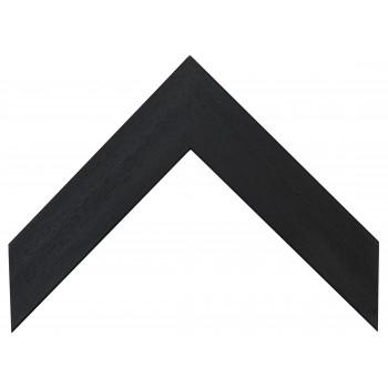Деревянный багет Черный 327.53.045