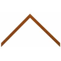 Деревянный багет Коричневый 328.13.100
