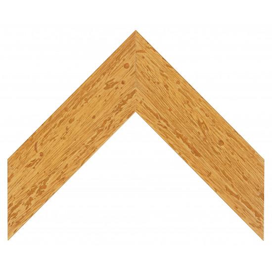 Деревянный багет Жёлтый 335.63.010 в интернет-магазине ROSESTAR фото