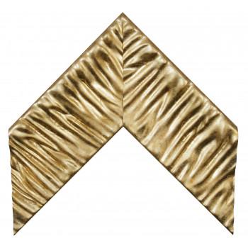 Деревянный багет Золото 390.44.043